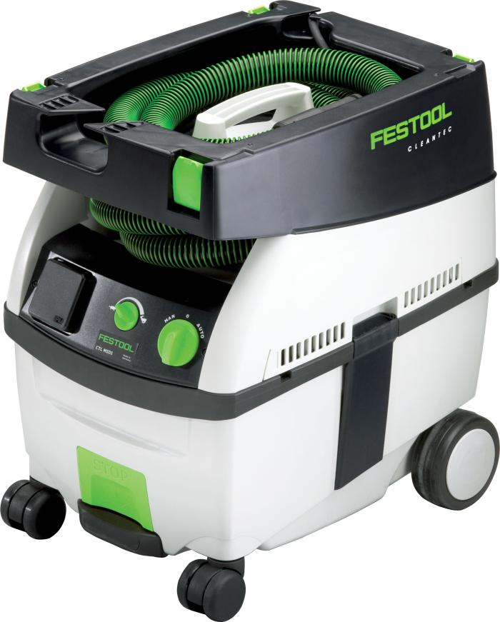 Festool Vacuums Dust Extractors