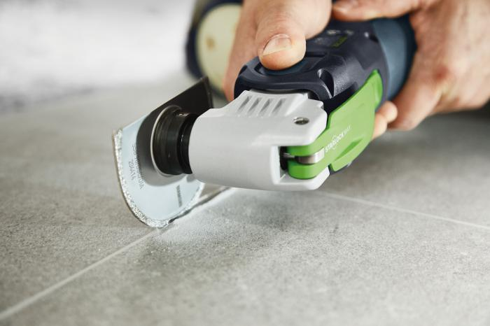 Festool Vecturo OSC 18 Cordless Oscillating Multi-Tool
