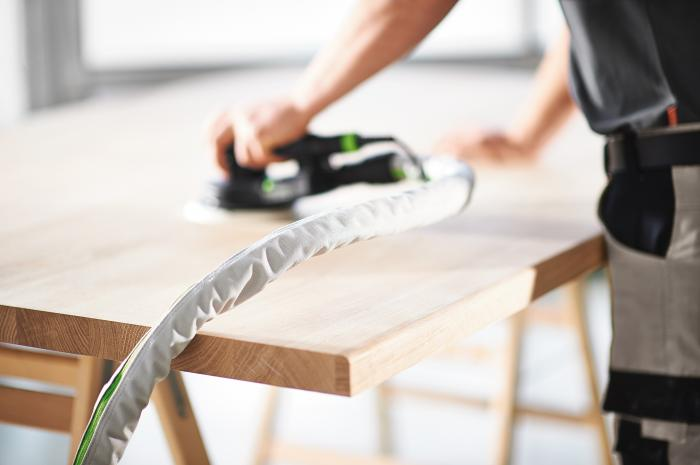 FESTOOL Vacuum Hoses With Integrated Power Cords