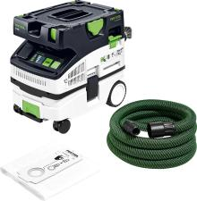 CT Mini HEPA Vacuum  (#574845)