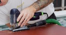 Festool Carvex Jigsaws and Accessories