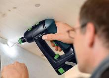 Festool C Series  Cordless Drills