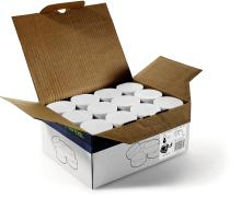 EVA Glue Pellets -  White  - Box of 48 (#499813)