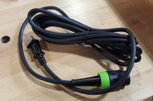 Replacement Detachable Plug-it Cord for Festool Tools