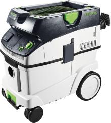 Festool CT 36 Vacuums (Dust Extractors) and Accessories