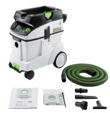 CT 48 E AC Dust Extractor w/ AutoClean (#576761)