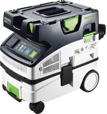 Festool CT MINI Vacuums (Dust Extractors) and Accessories