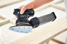 FESTOOL DTS 400 REQ Iron Shaped Orbital Sander