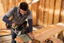 Festool HK 55 & HKC 55 Carpentry Saws