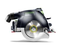 Circular Saw HK 55 EQ. Includes Saw,Systainer, & Blade (#561756)