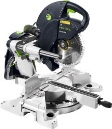 Festool Kapex KS120 REB Miter saw