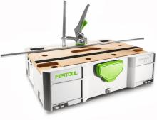 Festool SYS_MFT Multifunction Tabletop Systainer