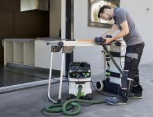 Festool MW 1000 Mobile MFT Work Shop