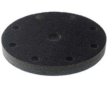 Interface pad for superfine abrasives. For profiles and contours (#492271)