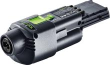 Line adapter for cordless Sanders. ACA 100-120/18V ERGO Includes: Plug-it Cable (#202502)
