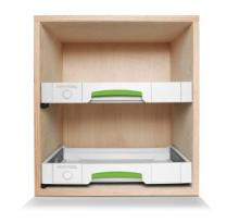 Festool SYS-AZ Sysport Drawers