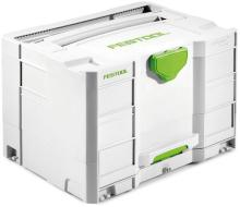 FESTOOL Empty Systainer Cases