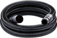 Hose D36 x 11.5' (3.5M) (black AS hose for use w/ Planex) (#496972)