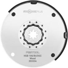 Wood saw blade HSB 100/Bi/OSC (#203334) - 1 pack