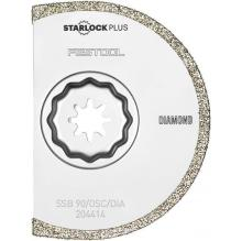Diamond Saw Blade SSB 90/OSC/DIA (#204414) - 1 pack