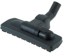 Multi-purpose floor nozzle with retractable brush inserts  D36, (#203797)