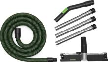 Workshop Set w/36mm smooth anti-static hose (#203409)