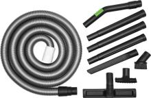 Universal Set w/36mm Non-antistatic hose (#203335)