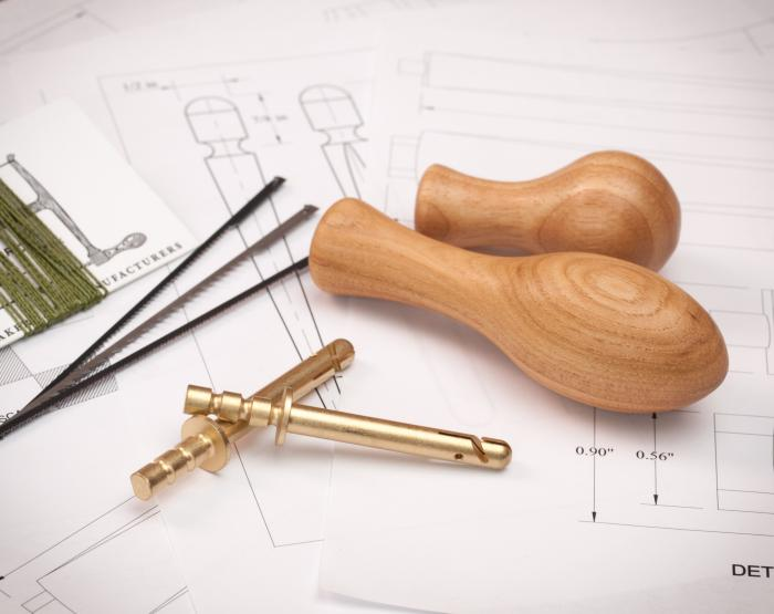Gramercy Tools Bow Saw Kits and Parts