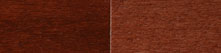 Cuban Red Brown Mahogany(#MCW36/50 ) - 1 oz.
