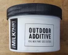 Real Milk Paint Outdoor Additive