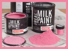 Real Milk Paint - Pinks