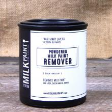 Real Milk Paint Powdered Paint Remover