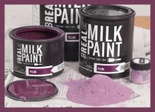 Real Milk Paint - Violets