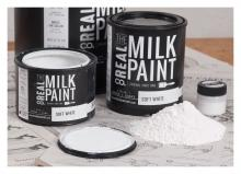 Real Milk Paint - Whites