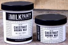 Real Milk Paint Zero VOC Cream