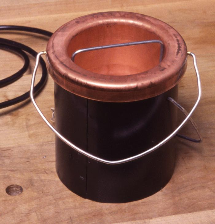 Electric Copper Glue Pot