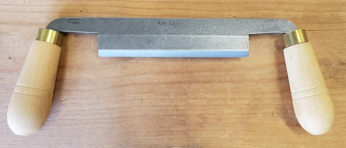 "Small - 6"" blade"