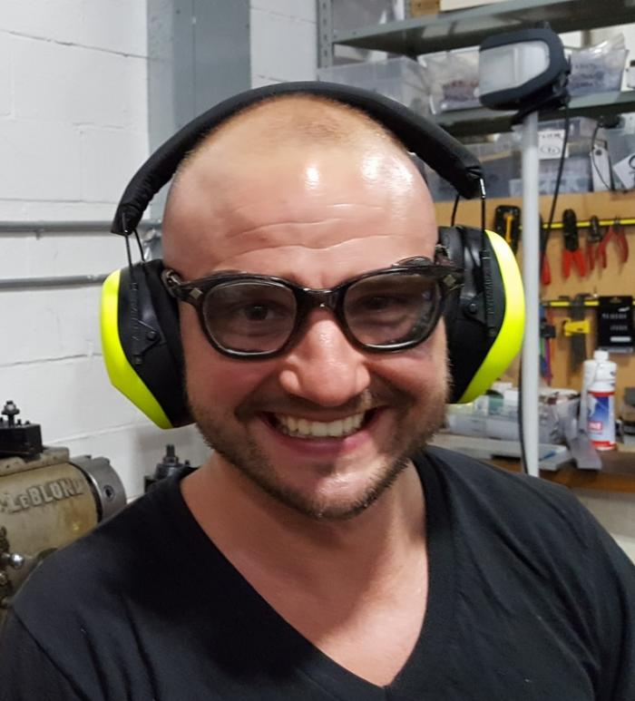 PYRAMEX Ear Protection