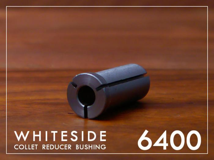 Router Collet Adapters by Whiteside