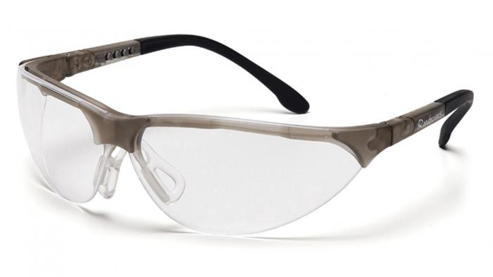 Rendezvous - With adjustable nose pad and adjustable temples.