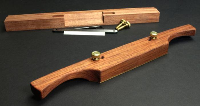 Hock Spokeshave Kit