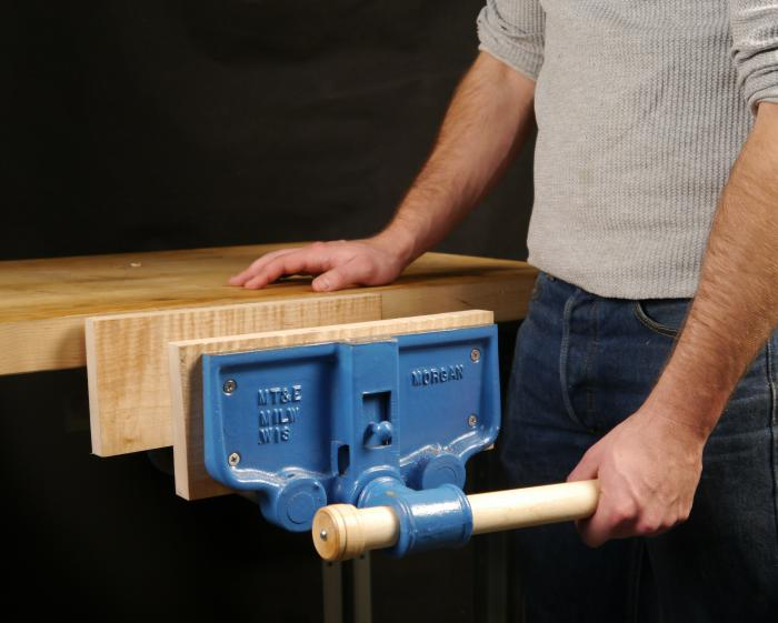 Incredible Milwaukee Quick Release Bench Vises Made In Usa Lamtechconsult Wood Chair Design Ideas Lamtechconsultcom