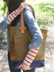 RMW Bag'nsack Tote-Bag