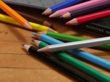 Blackwing Colors  - 12 Pencils Assorted Colors