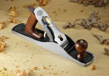 "No. 5 Jack Plane (14"" long x 2"" iron)"