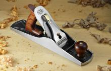 "No. 5 1/2 Jack Plane (14"" long x 2 3/8"" iron)"