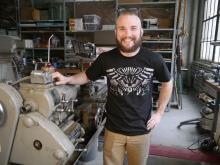 Gramercy Tools Exhibition Shirt