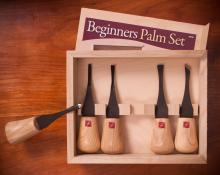 Beginners Palm Set - FR310