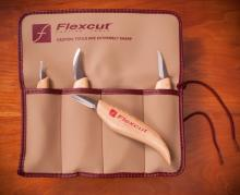 Flexcut Carving Knife Sets