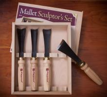 Flexcut Mallet Carving Sets